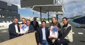 Albi Ecorace : innovations en silence sur les voitures de demain